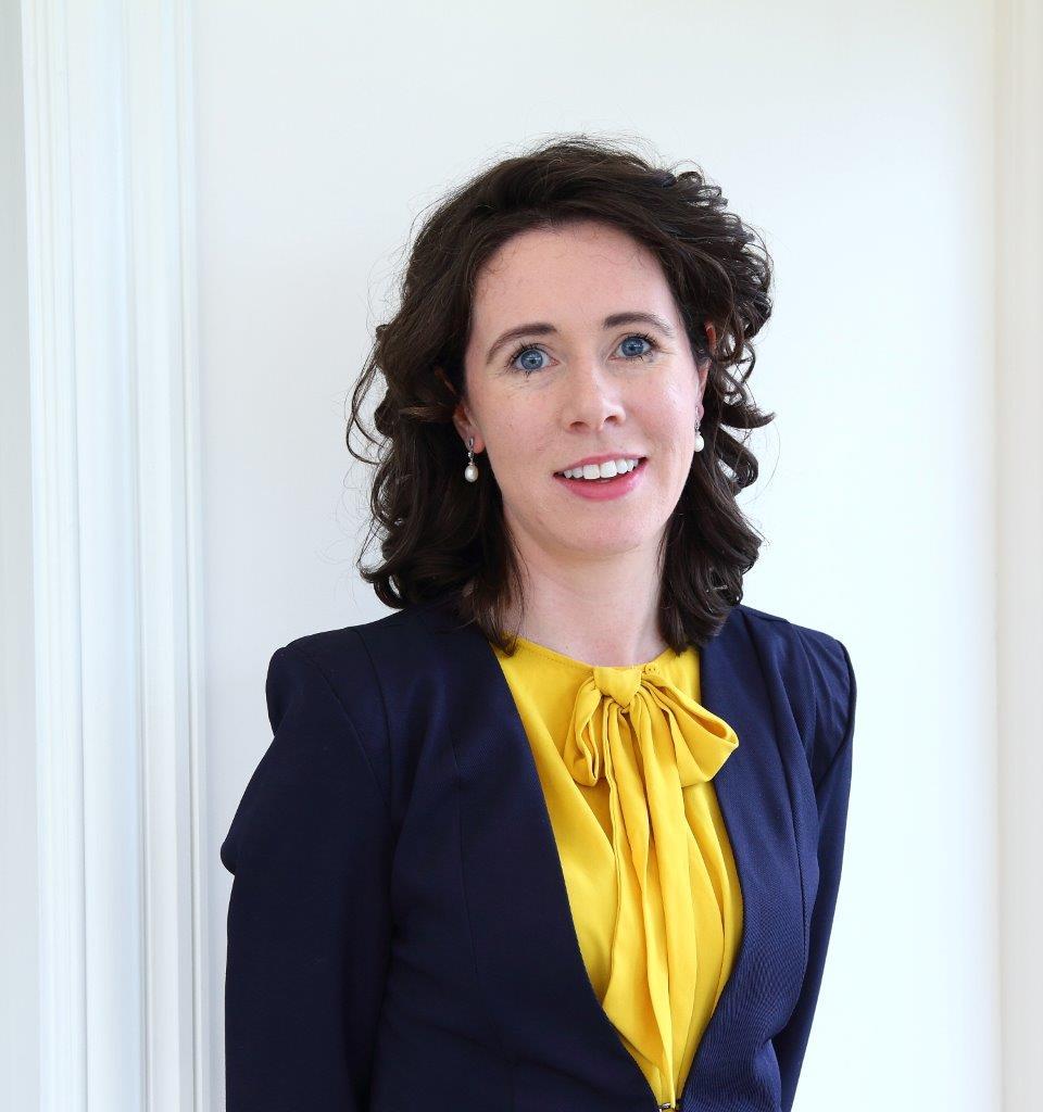 Dr. Denise McMahon
